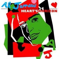 Al Jarreau - Heart's Horizon (LP)