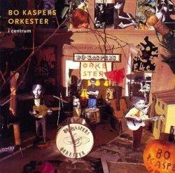 Bo Kaspers Orkester - I Centrum (CD)