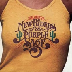 New Riders Of The Purple Sage - The Best Of New Riders Of The Purple Sage (CD)