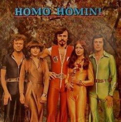 Homo Homini - Homo Homini 4 (LP)