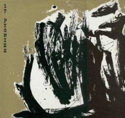 17 Pygmies - Jedda By The Sea (LP)