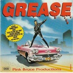 Grease (CD)