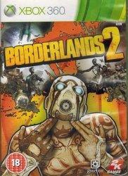 Borderlands 2 (XBOX360)