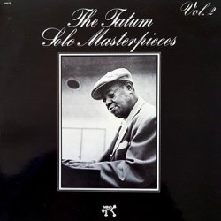 Art Tatum - The Tatum Solo Masterpieces, Vol. 2 (LP)