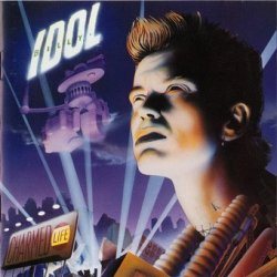 Billy Idol - Charmed Life (CD)