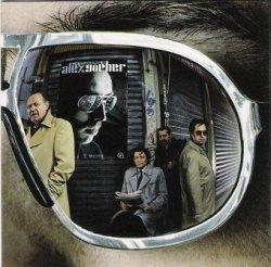 Alex Gopher - You, My Baby & I (CD)