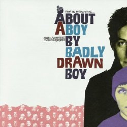 Badly Drawn Boy - About A Boy (CD)
