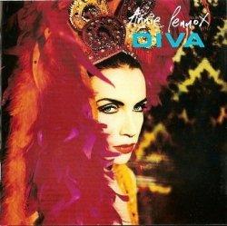Annie Lennox - Diva (CD)