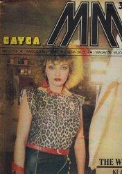 Magazyn Muzyczny Nr 3 (313) Kwiecień-Maj 1984