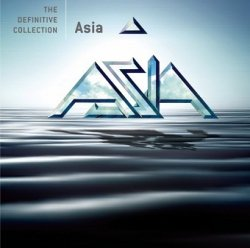 Asia - The Definitive Collection (CD)