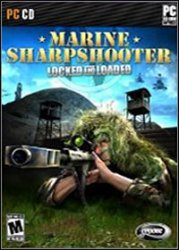 Marine Sharpshooter 4: Locked and Loaded (PC-CD)