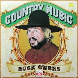 Buck Owens - Country Music (LP)