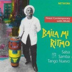 Baila Mi Ritmo! (CD)