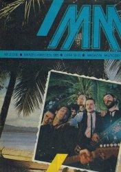 Magazyn Muzyczny Nr 2 (318) Marzec-Kwiecień 1985
