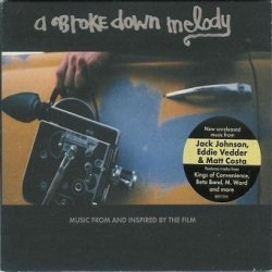 A Broke Down Melody (CD)