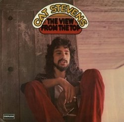 Cat Stevens - The View From The Top (2LP)