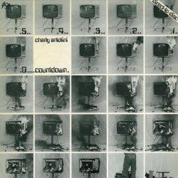 Charly Antolini - Countdown (LP)