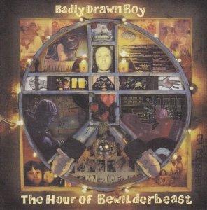 Badly Drawn Boy - The Hour Of Bewilderbeast (CD)