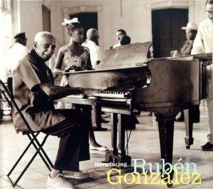 Rubén González - Introducing...(CD)