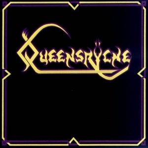 Queensrÿche - Queensrÿche (CD)