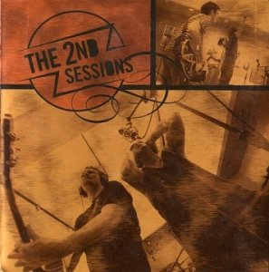 The 2nd Sessions (CD)