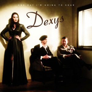 Dexys Midnight Runners - One Day I'm Going To Soar (CD)