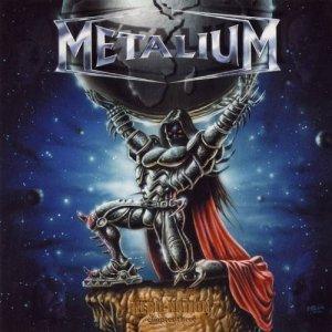Metalium - Hero-Nation - Chapter Three (2CD)