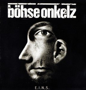 Böhse Onkelz - E.I.N.S. (CD)