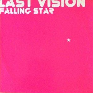 Last Vision - Falling Star (12'')