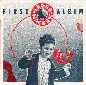 Ledernacken - First Album (LP)