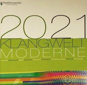 2021 Klangwelt Moderne (2CD)