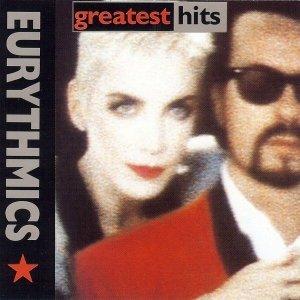 Eurythmics - Greatest Hits (CD)
