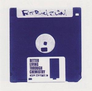 Fatboy Slim - Better Living Through Chemistry (CD)