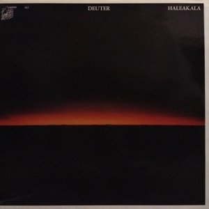 Deuter - Haleakala (LP)