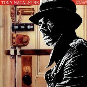 Tony MacAlpine - Maximum Security (LP)