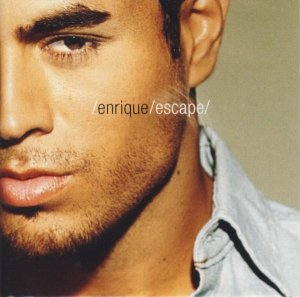 Enrique - Escape (CD)