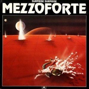 Mezzoforte - Surprise, Surprise (LP)
