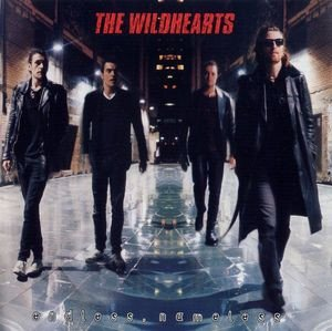The Wildhearts - Endless, Nameless (CD)