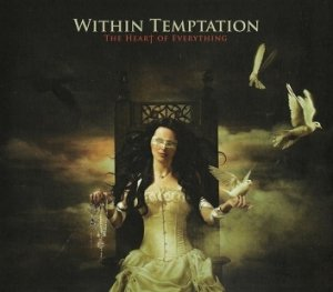 Within Temptation - The Heart Of Everything (CD)