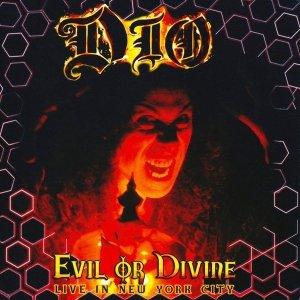 Dio - Evil Or Divine: Live In New York City (CD)