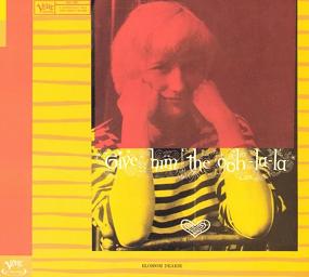 Blossom Dearie - Give Him The Ooh-La-La (CD)