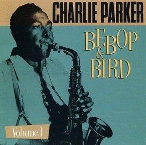 Charlie Parker - Bebop & Bird: On Stage And In The Studio (1946-1952) Volume 1 (CD)