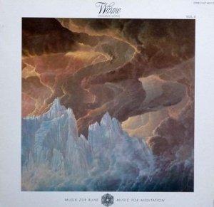 Kitaro - Wärme - Cosmic Love (LP)