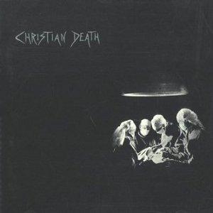 Christian Death - Atrocities (CD)