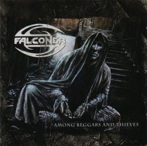 Falconer - Among Beggars And Thieves (CD)