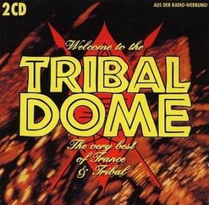 Tribal Dome (2CD)