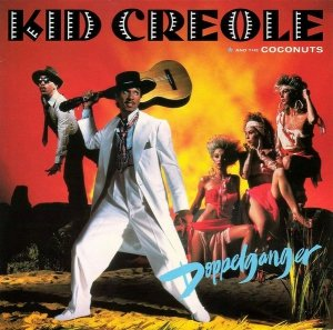 Kid Creole And The Coconuts - Doppelganger (LP)