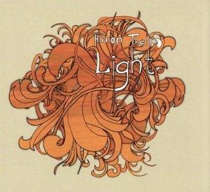 Håkon Thelin - Light (CD)