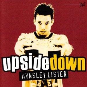Aynsley Lister - Upside Down (CD)