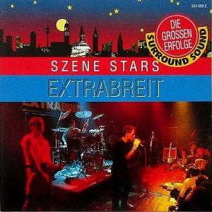 Extrabreit - Szene Stars (CD)